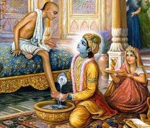 શ્રીકૃષ્ણના પરમ સખા સુદામાએ પોતે જ દરિદ્રતા સ્વીકારી હતી જાણો આ કથામાં, Video