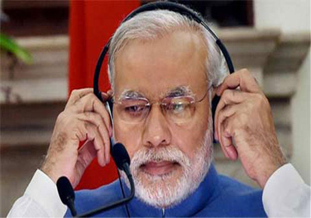 મન કી બાત: PM મોદીએ જળ સંકટને ખત્મ કરવા માટે કરી ત્રણ ભલામણ