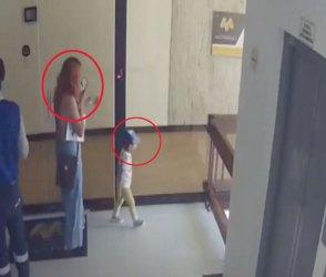Video : માતા ફોન પર વાતો કરવામાં વ્યસ્ત, બાળકે બાલ્કનીમાં ડોકિયું કરતાં સર્જાયા ભયંકર દ્રશ્યો