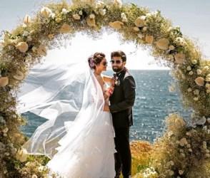 અભિનેત્રીથી સાંસદ બનેલી નુસરતે ક્રિશ્ચન રીત-રિવાજથી કર્યા લગ્ન, Pics થયા વાયરલ