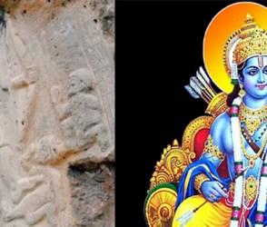 PHOTOS: ઈરાકમાં ભારતના દુતાવાસને મળી ભગવાન રામની મુર્તિ, જોઈને કહેશો 'જય શ્રી રામ'