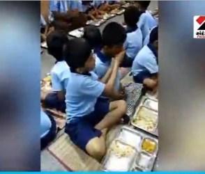 બાળક ભગવાનનું રૂપ હોય એ વાત સાર્થક કરતો VIDEO થયો વાયરલ, તમે પણ કરશો સલામ