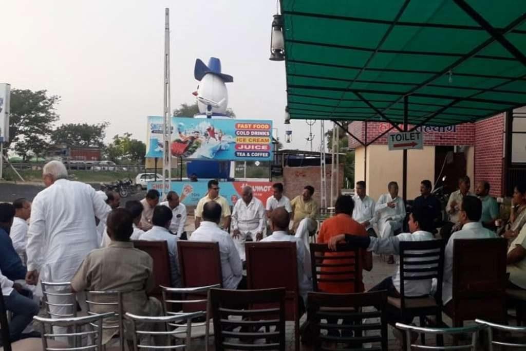 ગુજરાત રાજ્યસભાની 2 બેઠકો માટે આજે મતદાન, સાંજે રિઝલ્ટ, અલ્પેશના વલણ પર સૌની નજર