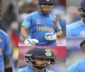હારને નજીક આવતા જોઈને ભારતના બધા ખેલાડીઓના મોઢા પડી ગયાં, જુઓ PHOTOS