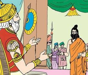 આજે જાણીશું મિથિલાના નરેશ રાજા જનક સાથે જોડાયેલી કથા, Video