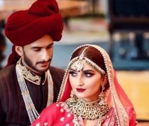 પાકિસ્તાની ક્રિકેટરે ભારતીય યુવતી સાથે કર્યા લગ્ન, મહેંદી સેલિબ્રેશનનો વિડીયો વાયરલ