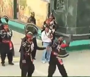 પાકિસ્તાનનો સૈનિક બોર્ડર પર ભોઠો પડ્યો, VIDEOમાં જુઓ બીટિંગ રિટ્રીટ વખતે કેવા હાલ થયા