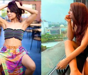 જુઓ…શાહરૂખ ખાનની ઓનસ્ક્રીન દિકરી સના સઇદની હોટ અને ગ્લેમરસ તસવીરો