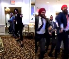 મંડપમાં શું ખતરનાક એન્ટ્રી મારી, લગ્નની ખુશી તો બાકી આ દુલ્હાને જ હો! જુઓ VIDEO