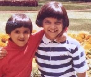 દીપિકા પાદુકોણની આ તસવીરો જોઈ લોકો બોલી ઉઠ્યાં કે 'તું તો નાનપણથી જ ક્યૂટ છે'