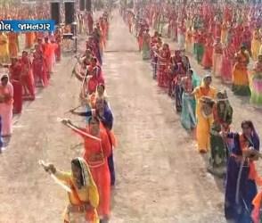 ઈતિહાસમાં લખાશે તલવાર નચાવતી ગુજરાતની 2300 રાજપૂત વિરાંગનાઓનું શોર્ય, જુઓ ફુલ VIDEO