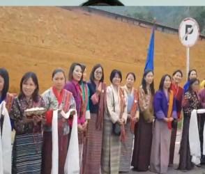 VIDEO: PM મોદીનું ભૂટાનમાં ભવ્ય સ્વાગત, હજારો મહિલાઓ અને ભૂલકાઓએ આપ્યું સરપ્રાઈઝ