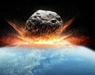 જ્યારે ડાયનાસોરનો અંત આવ્યો, ત્યારે પૃથ્વી પરનો તે છેલ્લો દિવસ કેવો હશે?