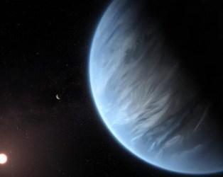 વૈજ્ઞાનિકોએ શોધી કાઢ્યો પૃથ્વી જેવો બીજો ગ્રહ, શું છે ખાસ જાણો આ પોસ્ટ દ્વારા