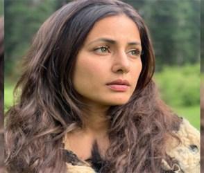 ઇન્ડો- હોલીવુડ ફિલ્મમાં હિના ખાનની એન્ટ્રી, તીરંદાજી કરતા HOT તસવીરો થઇ વાયરલ