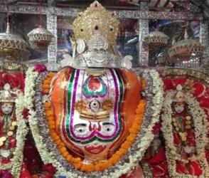 રાજસ્થાનના રણ થંભોરમાં આવેલું છે ત્રિનેત્ર ગણેશ મંદિર, નહીં રહે કોઇ દુ:ખ