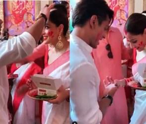 VIDEO: આ છે બોલિવૂડનાં કહેવાતા સુપરસ્ટાર, જેને લગ્ન કરતાં આવડે પણ સિંદુર પુરતા નહીં!