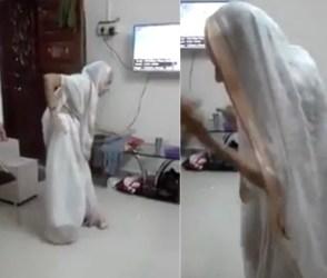 PM મોદીના માતાનો ગરબે રમતો VIDEO વાયરલ, પણ એમાં સચ્ચાઈ કેટલી? જાણો સમગ્ર મામલો