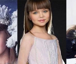PHOTOS: આ છે વિશ્વની સૌથી સુંદર બાળકી, નાનકડી પરી માટે જાહેરાત કંપનીઓની લાગી લાઈન