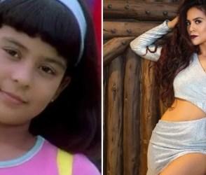 એક સમયે કર્યો'તો શાહરૂખની દીકરીનો રોલ, હવે એટલી હોટ દેખાય કે હક્કા-બક્કા થઈ જશો