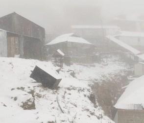 કાશ્મીર-હિમાચલ પ્રદેશથી આવ્યા બરફવર્ષાના અદભુત Video, જોઇને ઠંડી ચડી જશે
