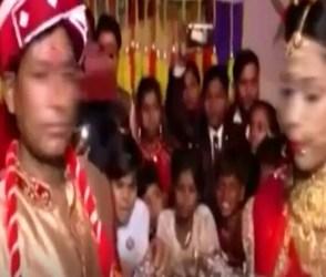 Video: લગ્નના દિવસે જ દુલ્હાએ દારૂનાં નશામાં કર્યો નાગિન ડાન્સ, દુલ્હને આ રીતે શીખવાડ્યો સબક