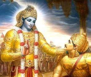 ભગવાન કૃષ્ણની હથેળીમાં કર્યા હતા કર્ણના અંતિમ સંસ્કાર, જાણો 3 વરદાન