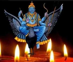 શનિ દેવ થયા હતા ક્રોધિત, ભગવાન કૃષ્ણએ આપ્યા કોયલના સ્વરૂપે દર્શન
