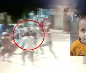 Video: કોઈએ ન જોયેલો ચમત્કાર દમણમાં દેખાયો, અચાનક આસમાનમાંથી બાળક પડ્યું અને બચી પણ ગયું!