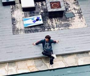 ફિલ્મોમાં બ્રેક બાદ કર્યો ધડાકો, શાહરૂખ ખાને શેર કર્યા આલિશાન ઘરના PHOTOS