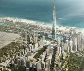 બુર્જ ખલીફા ભૂલી જાઓ! 2020માં બની જશે દુનિયાની સૌથી મોટી ઈમારત, લાદેન સાથે સીધું કનેક્શન