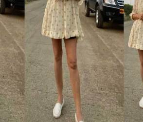 60 વર્ષની ઉંમરે નાના-નાના કપડાં પહેરીને નીકળી અભિનેત્રી, આ સાહેબે ફોટો પાડી વાયરલ કર્યો