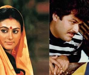 રામાયણની 'સીતા'નો રિયલ પતિ છે કંઈક આવો, PHOTOSમાં જુઓ અત્યારે બન્ને કેવા દેખાય!