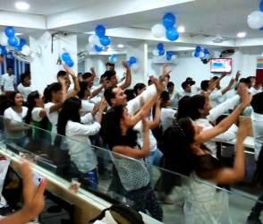 મોજ પડી જાય તેવો VIDEO:  જો બધી કંપની આવો નિયમ કરે તો કર્મચારીઓ ખુશી ખુશી કામ કરે!