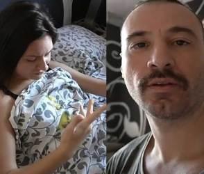 VIDEO: સૂતેલી પત્નીને જગાડવા પતિએ કર્યું અજીબ કારનામું, કોમેન્ટ આવી 'આવો ધણી કોઈકને જ મળે'