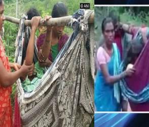 VIDEO: ઝાંસીની રાણી લક્ષ્મીબાઈના ભારતમાં સગર્ભા સ્ત્રીની આવી હાલત જોઈ કાળજું કંપી જશે!
