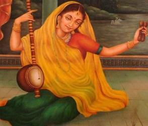 શ્રી કૃષ્ણના પરમ ભક્ત મીરાબાઇની મોક્ષની કથા અહીં જાણો