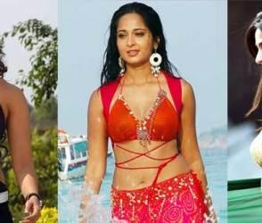 બાહુબલીની 'દેવસેના'નો હોટ અને બોલ્ડ અવતાર, સોશિયલ મીડિયા બની ગયું 'બાહુબલી'