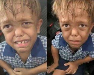નવ વર્ષના બાળકે રડતા-રડતા માતાને કહ્યું 'મારે મરવું છે', કારણ જાણી હૃદય દ્રવી ઉઠશે