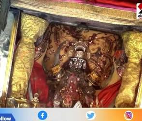 VIDEO: દર્શન કરો વડોદરાના બહુચર માતાના મંદિરના, ગાયકવાડ રાજાએ કર્યો'તો જીર્ણોદ્ધાર