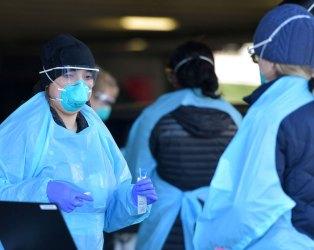 ન્યૂયોર્કમાં કોરોના વાયરસની ભયંકરતા જાણી તમે કંપી ઉઠશો, મૃતદેહોના ઢગલા માટે ખાસ તૈયારી