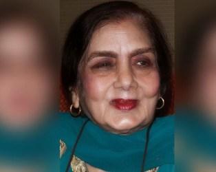 જાણીતી અભિનેત્રીનું મુંબઇમાં નિધન, મહેશ ભટ્ટે ટ્વીટ કરી આપી શ્રદ્ધાંજલિ