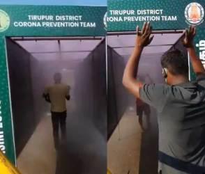 કોરોનાનેે પણ ભાગવું પડે એવો VIDEO વાયરલ, ભારતમાં આ જગ્યાએ અપનાવ્યો નવો આઈડિયા!
