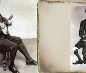 PHOTOS: 3 પગ, 2 ગૃપ્તાંગ અને 2 પત્ની, આ અઘરા માણસનું જીવન જોઈ દુુનિયા ચોંકી ગઈ હતી