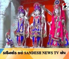 સોમનાથ અને ભાલકા તીર્થમાં આવેલું છે રામ મંદિર, દરેક દુ:ખ થશે દૂર