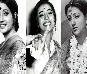 Photos: રાજ કપૂર -સત્યજીત રેની ફિલ્મોને ઠોકર મારી હતી આ અભિનેત્રીએ, સાદગીથી કરતી મંત્રમુગ્ધ