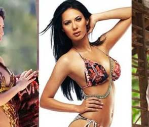 PHOTOS: ક્રિકેટની એન્કર પાસે અભિનેત્રીઓ ફિક્કી લાગે! જોઈને સ્ટેડિયમમાં શોર-બકોર થઈ જતો
