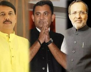'ગાંધીનગરથી CMના ઈશારે કામ કરવાનું બંધ કરો, આ સરકાર કાયમી રહેવાની નથી', અધિકારીઓની દાદાગીરી..
