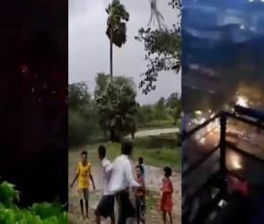 તબાહી…તબાહી…તબાહી… કોલકત્તાનો આ ખૌફનાક વીડિયો જોઈને જ લોકોમાં હાહાકાર મચી ગયો!