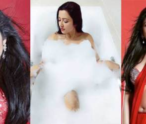 'સાવધાન ઈન્ડિયા'ની અભિનેત્રીએ સોશિયલ મીડિયામાં ધૂમ મચાવી, શેર કર્યા હોટ અને બોલ્ડ PHOTOS
